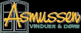Asmussen Vinduer & Døre ApS Logo